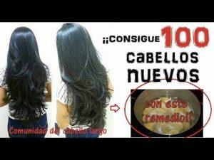 Lista de mascarillas para el cabello largo para comprar por Internet