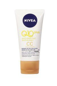 Ya puedes comprar los cc cream antiarrugas nivea – Los Treinta favoritos