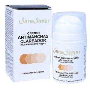 Catálogo para comprar on-line crema facial antimanchas sara simar – Favoritos por los clientes