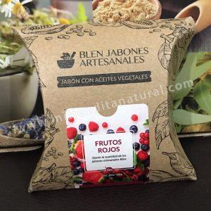Catálogo para comprar On-line aceite corporal frutos rojos – Los más solicitados
