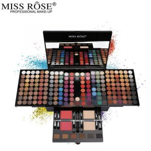 kit de maquillaje miss rose disponibles para comprar online