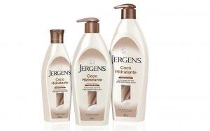 crema corporal jergens que puedes comprar on-line