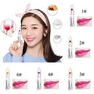 La mejor selección de Pintalabios Woopower Hidratante Maquillaje temperatura para comprar On-line – Los más vendidos