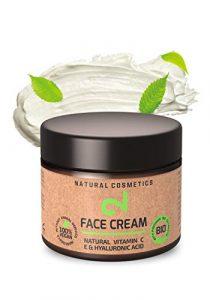 El mejor listado de crema facial antiedad calmante hialurónico para comprar online – Los Treinta más vendidos