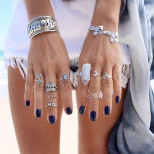 Catálogo para comprar online esmaltado permanente de uñas