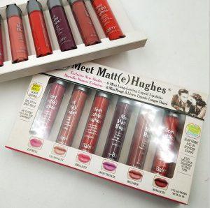 Pintalabios Liquido brillante lip gloss Lipstick que puedes comprar Online – Los más solicitados