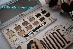 Ya puedes comprar online los armar un kit de maquillaje