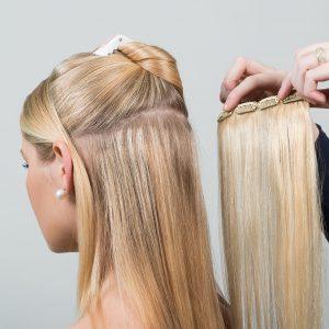 Opiniones de extensiones de pelo de clip para comprar On-line – Los favoritos