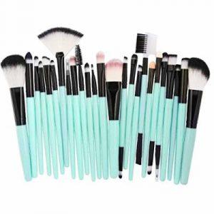 Recopilación de brochas maquillaje Sets kits FGVBHTR para comprar en Internet – Los más solicitados