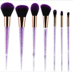 La mejor recopilación de brochas maquillaje diseño diamante colorete para comprar On-line – El TOP Treinta