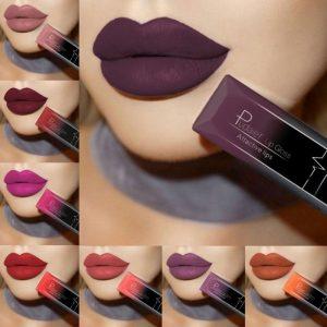 El mejor listado de Pintalabios terciopelo maquillaje hidratante resistente para comprar On-line – El TOP 30
