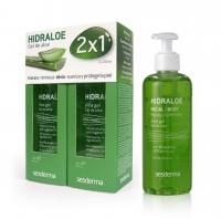 Catálogo para comprar por Internet crema corporal aloe vitaminada shova – El TOP 20