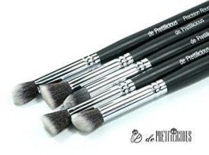 La mejor lista de brochas precious brush set para comprar por Internet
