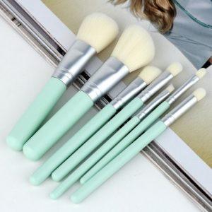 La mejor selección de brochas maquillaje pelo sintetico para comprar online – Los 20 favoritos
