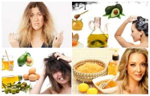 Recopilación de mascarillas y tratamientos caseros para el cabello para comprar Online