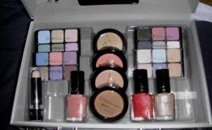 Catálogo para comprar por Internet estuche de maquillaje completo – Los 30 preferidos