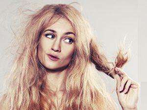 La mejor lista de mascarillas naturales para el cabello reseco para comprar por Internet