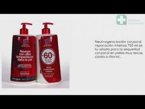 Opiniones de neutrogena formula noruega locion corporal 750 ml para comprar On-line
