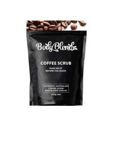 Opiniones de exfoliante corporal coffee coconut para comprar