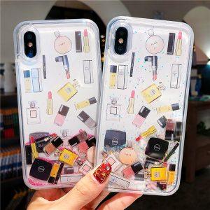 La mejor recopilación de Pintalabios labios plastico Carcasa iPhone para comprar on-line