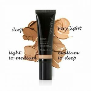 Opiniones y reviews de mary kay cc cream para comprar en Internet
