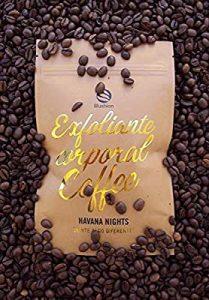 Opiniones y reviews de exfoliante corporal coffee para comprar On-line