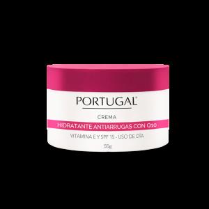 Catálogo de crema hidratante facial antiarrugas q10 para comprar online