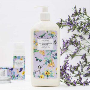 El mejor listado de cosmetica natural locion corporal para comprar on-line