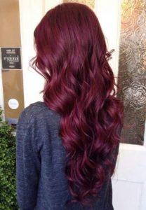 Catálogo de tinte de pelo rojo vino para comprar online – Los 20 más vendidos