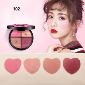 Listado de Colorete Maquillaje Colores Contorno Brillante para comprar online – Los 20 más vendidos
