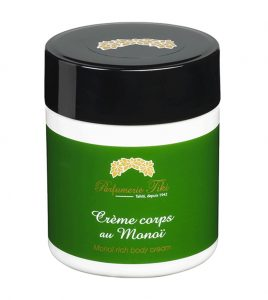 Reviews de crema corporal monoi para comprar On-line