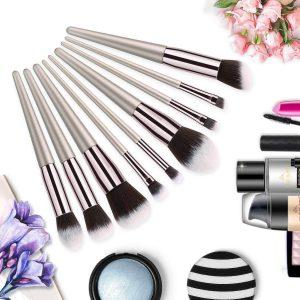 Opiniones y reviews de brochas maquillaje sombra corrector polvos para comprar on-line