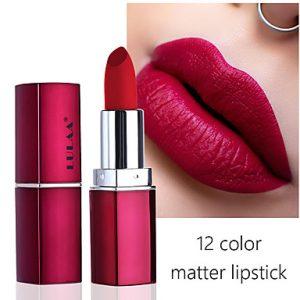Reviews de Pintalabios 16 colores hidratante impermeable Maquillaje para comprar on-line – Los 30 mejores