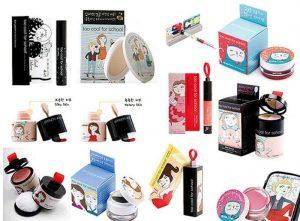 Ya puedes comprar en Internet los los mejores productos de maquillaje – Los 30 preferidos