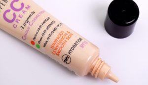 La mejor lista de cc cream 123 de bourjois para comprar on-line