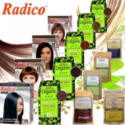 La mejor lista de tinte de pelo de henna para comprar On-line