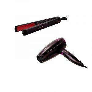 Reviews de plancha para el pelo y secador para comprar en Internet