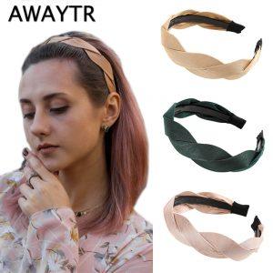 Recopilación de diademas en cintas para el cabello para comprar On-line