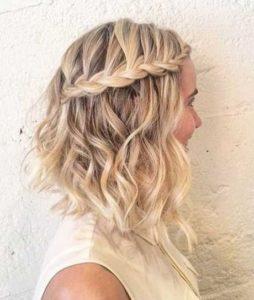 Recopilación de pelo semirecogido para comprar – Los preferidos