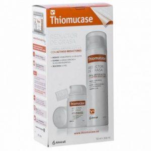 Opiniones y reviews de thiomucase crema para comprar Online – Los Treinta más vendidos
