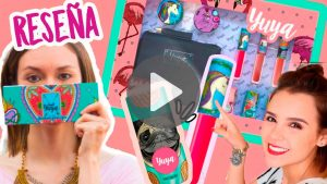 Opiniones y reviews de kit maquillaje de yuya para comprar Online – Los 20 favoritos