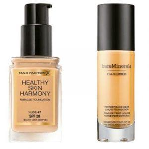 Opiniones de Base maquillaje cobertura total Ordinary para comprar en Internet