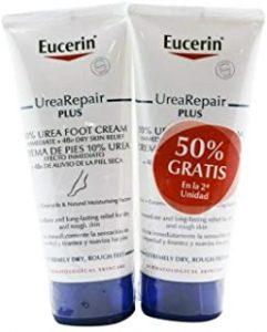 La mejor selección de crema para pies de eucerin para comprar en Internet