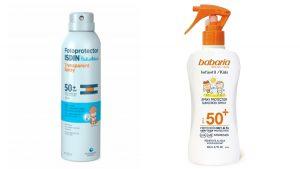 La mejor lista de crema solar isdin factor 50 para comprar Online