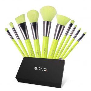 La mejor selección de brochas maquillaje sombra delineador pincel para comprar on-line – Los más vendidos