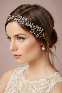 Lista de detalles para el pelo novias para comprar