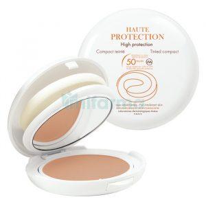 Selección de crema solar facial avene para comprar