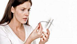 La mejor lista de caida de pelo mujer hormonas para comprar en Internet