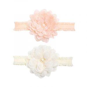 La mejor lista de bandas con flores para el cabello para comprar On-line – Los más solicitados