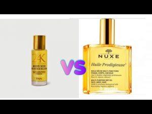 Listado de nuxe aceite corporal para comprar on-line – Los preferidos por los clientes